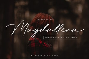Magdallena