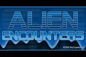 SF Alien Encounters