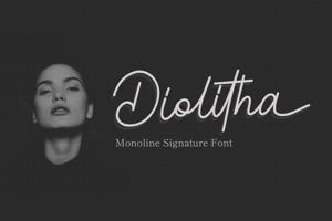 Diolitha