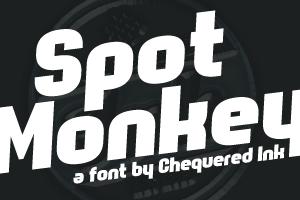 Spot Monkey