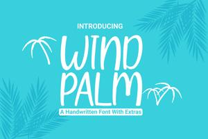 Wind Palm