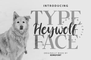 Heywolf