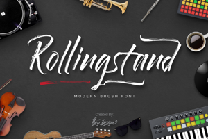 Rollingstand
