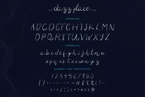 Dazz Place Script