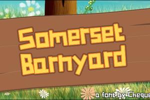 Somerset Barnyard