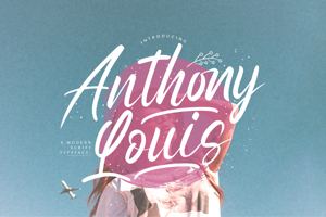 Anthony Louis