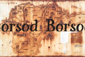 Sorsod Borsod Demo