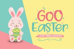 Goo Easter