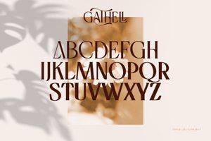 Gathell