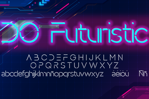 DO Futuristic