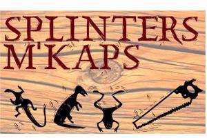 SplinterMKaps