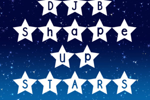 DJB Shape Up Stars