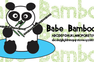 Babe Bamboo
