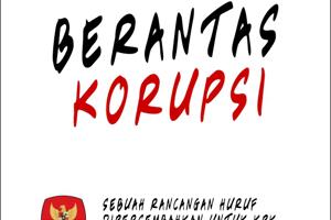 Berantas Korupsi