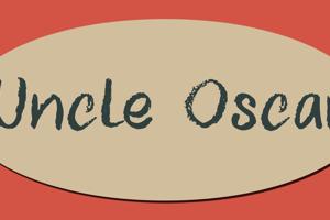 DK Uncle Oscar