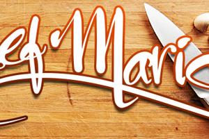 Chef Maricel