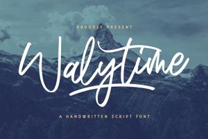 Walytime