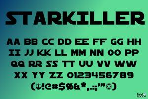 Starkiller