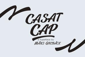 Casat Cap
