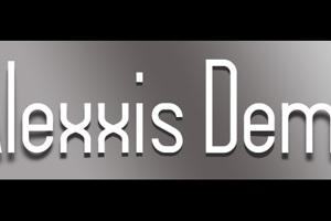 Alexxis Demo
