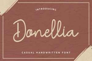 Donellia Demo