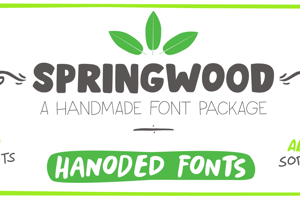Springwood Brush