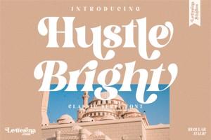 Hustle Bright