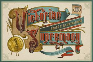 Victorian Supremacy Demo Ver.