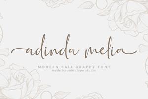 Adinda Melia