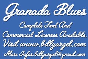 Granada Blues