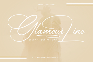 Glamour Line