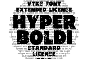 Vtks HyperBoldi
