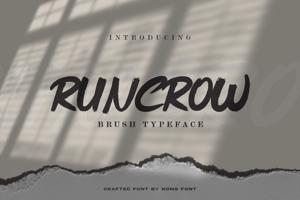 Runcrow