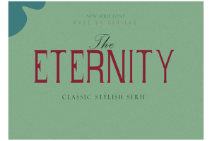 Eternity Time