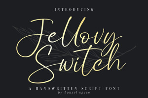 Jellovy Switch