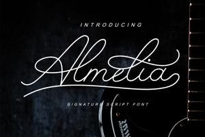 Almelia