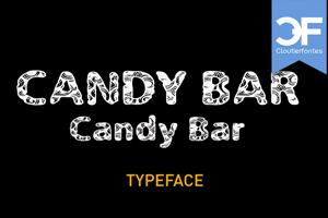 CF Candy Bar PERSO