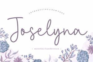 Joselyna
