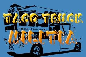 Taco Truck Militia