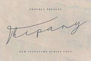 Thipany