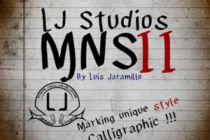LJ Studios MNS 2