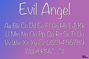 BB Evil Angel
