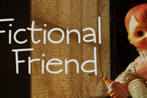 Fictional Friend DEMO