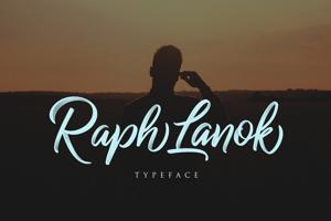 Raph Lanok Future