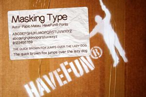 MaskingType