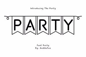 partybyaf