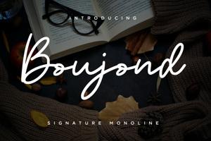 Boujond