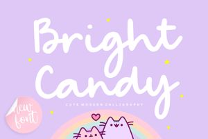 Bright Candy