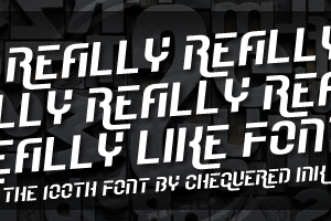 I Really Really Really Really R