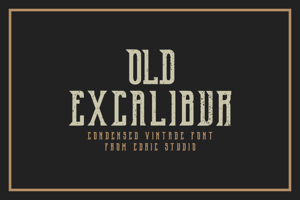Old Excalibur